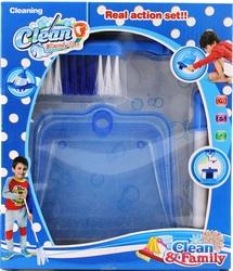 MEGA - Mavi Temizlik Seti Cf7711B