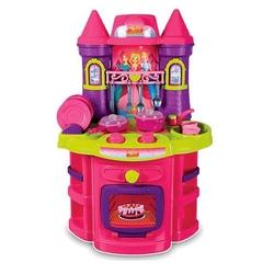 Mgs Oyuncak - Mgs Oyuncak Little Princess Prensesin Şatosu