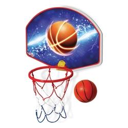 Dede Toys - Miajima Dede Oyuncak Orta Boy Basketbol Potası