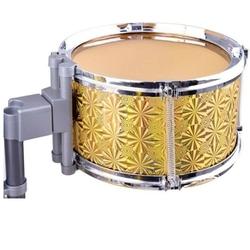 Miajima Oyuncak Drum Jazz Set Tabureli Büyük Bateri Seti - Thumbnail