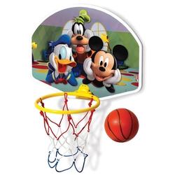 Dede Toys - Mickey Mause Oyuncak Basket Potası Orta Boy