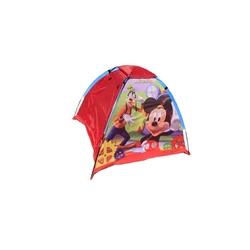Mickey Mouse - Mickey Mouse Oyun Çadırı
