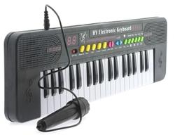MEGA - Mikrofonlu Org