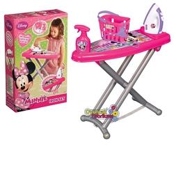 Dede toys - Minnie Mause Oyuncak Ütü Masası Ve Ütü Seti Yeni