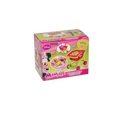 Minnie Mouse Sepetli Market Arabası