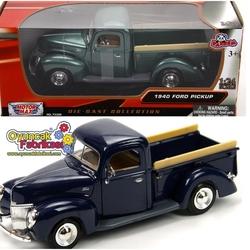 Motor Max - Model Araba Motormax 1:24 1940 Ford Pickup