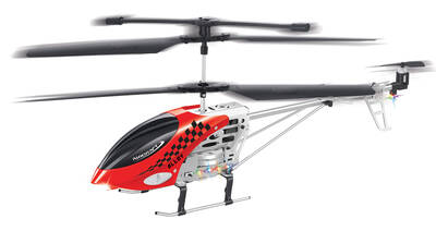Modern Helikopter