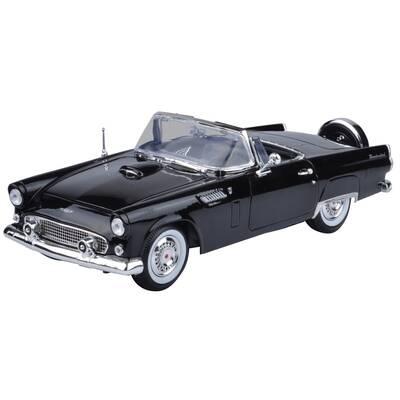 Motormax Model Araba 1:18 1956 Ford Thunderbird Convertible
