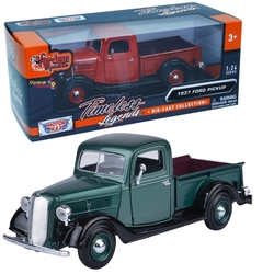 Motor Max - Motormax Model Araba 1:24 1937 Ford Pickup
