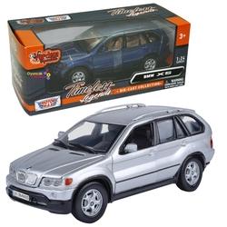 Motor Max - Motormax Model Araba 1:24 Bmw X5