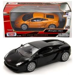 Motor Max - Motormax Model Araba 1:24 Lamborghini Lp 560-4