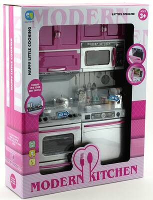 Mutfak Seti 2Li Gri