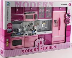 MEGA - Mutfak Seti 4Lü