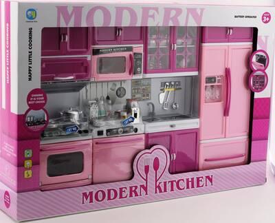 Mutfak Seti 4Lü