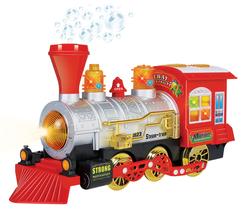 MEGA - Mutlu Baloncuk Treni