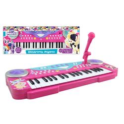 PONY - My Little Pony Elektronik Piyano