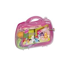 My Little Pony - My Little Pony Oyuncak Doktor Seti Çantalı