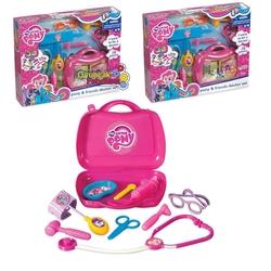 My Little Pony - My Little Pony oyuncakları Pony Oyuncak Doktor Seti