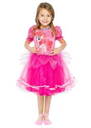 PONY - My Little Pony Pinkie Pie Kostüm 4-6 Yaş