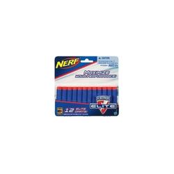 Nerf - Nerf 12'Li Elıte Yedek Paket