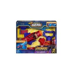 Nerf - Nerf Avengers Assembler Gear Spiderman Fırlatıcı