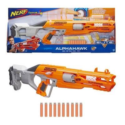 Nerf Elite Accustrike Alphahawk B7784