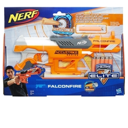 Nerf - Nerf N-Strike Elite AccuStrike Serisi FalconFire Blaster