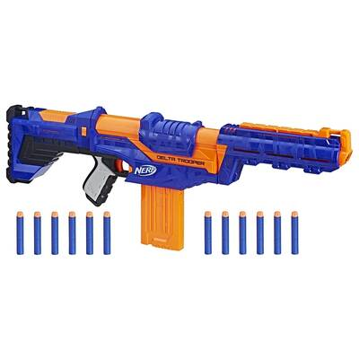 Nerf N-Strike Elite Delta Trooper +8 yaş E1911