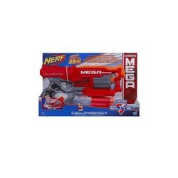 Nerf - Nerf N-Strike Mega Cyclone Shock 6