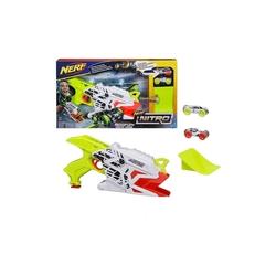 Nerf - Nerf Nitro Aerofury Rampage Orjinal E0408