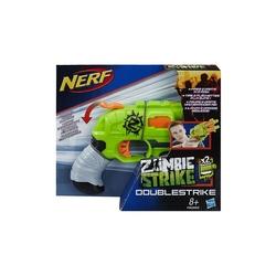 Nerf - Nerf Strike Zombie Double Tap