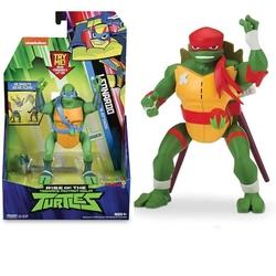 Giochi Preziosi - Ninja Turtles Rotmnt Delüks Figür 15 Cm Sesli