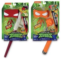 Giochi Preziosi - Ninja Turtles Rotmnt Maske ve Aksesuar Seti 82120