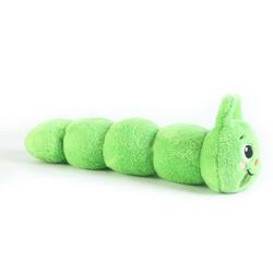 MEGA - Oli Yummy Yummy Yeşil Peluş Tırtıl