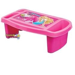 Dede toys - Oyuncak Barbie Aktivite Masası