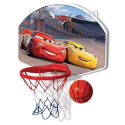 Dede Toys - Oyuncak Basket Potası Büyük Boy Cars Lisanslı