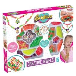 Dede toys - Oyuncak Boncuk Dizme Oyunu Takı Seti