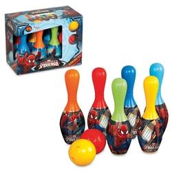 Dede Toys - Oyuncak Bowling Takımı Spiderman Lisanslı