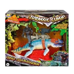 Sunman - Oyuncak Dinozor Figürlü Oyun Seti Matut-Köpek Balığı-Dinozor 3 Asorti