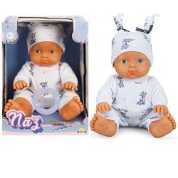 Sunman - Oyuncak Et Bebek Naz Sesli Ağlayan 23 Cm 20020