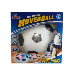 Vardem Oyuncak - Oyuncak Havada Kayan Futbol Diski Hover Power Futbol