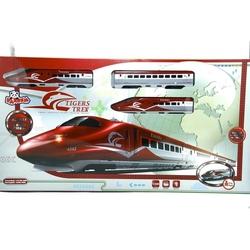 Vardem Oyuncak - Oyuncak Hızlı Tren Büyük Boy Işıklı Sesli 163x94