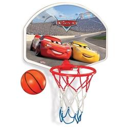 Dede Toys - Oyuncak Küçük Boy Basketbol Potası Cars Lisanslı