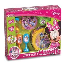Dede Toys - Oyuncak Minnie Mouse Müzik Seti