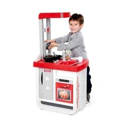 Smoby - Oyuncak Mutfak Seti Elektronik Smoby Bon Appetit