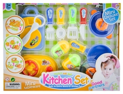 MEGA - Oyuncak Mutfak Seti