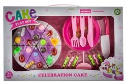 MEGA - Oyuncak Pasta Seti