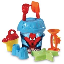 Dede toys - Oyuncak Spiderman Büyük Plaj Kova Seti