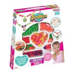 Dede toys - Oyuncak Takı Tasarım Seti Büyük El Çantalı