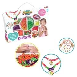Dede toys - Dede Oyuncak Küçük El Çantalı Takı Tasarım Seti